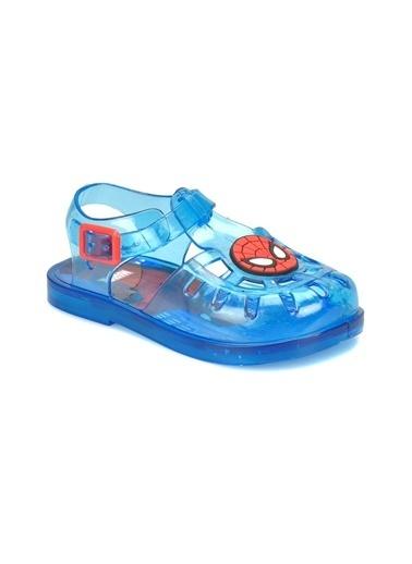 Spider-Man Sandalet Mavi